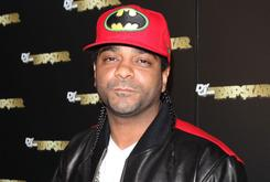 """Jim Jones Talks G-Unit And A$AP Mob, Says Dipset Had The """"Most Influential"""" Style In Hip-Hop"""