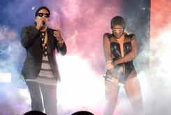 "Jay Z & Beyonce's ""On The Run"" Tour Coming To HBO"