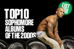 Top 10: Sophomore Albums Of The 2000s