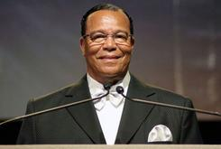 "Louis Farrakhan ""Proud"" Of Jay Z & Jay Electronica For Representing Five Percent Nation"