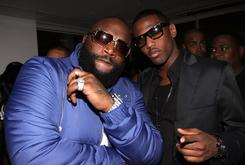 "Rick Ross Recruits Fabolous, Big K.R.I.T. & Mase For ""Supreme"" Remix"
