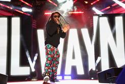 """Lil Wayne Announces """"Tha Carter V"""" Release Date [Update: Cover Art Revealed]"""