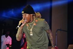 """Future Announces New Single """"Monster,"""" Also Allegedly Working On A Mixtape Called """"Evol"""""""