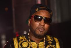 """First Week Sales Projections For Jeezy's """"Seen It All"""""""