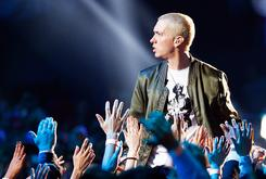 Eminem Sets Guinness World Record For Most Words In A Hit Single