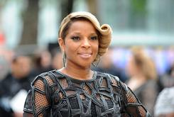 """Mary J. Blige Announces New Album """"The London Sessions"""" With Release Date"""