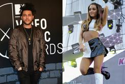 The Weeknd To Join Ariana Grande For SNL Performance Tonight
