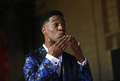 "Kid Cudi Tells Crowd To ""Suck My Dick"" At OutKast's ""ATLast"" Show"