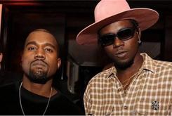 According To Theophilus London, Kanye West's New Album Isn't Done Yet