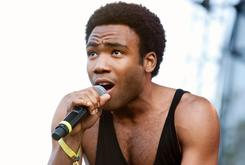 "Stream Childish Gambino's ""KAUAI"" EP In Its Entirety"