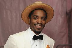 "Andre 3000 On The Prevalence Of Singing In Rap: ""It's Just A Progression"""