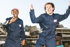 Tyler, The Creator Covers New Issue Of Mass Appeal With Eric André