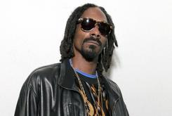 Snoop Dogg's New Album To Be Released Through Pharrell's I Am Other Label