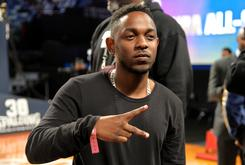 "Kendrick Lamar's ""i"" To Serve As The Theme Song For 2014-2015 NBA Season"