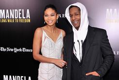 A$AP Rocky & Chanel Iman Reportedly Break Up