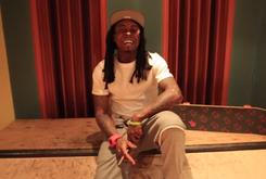 """Lil Wayne Announces New """"Carter V"""" Release Date, Says The Album Will Have Two Parts"""