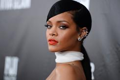 Rihanna's Instagram Account Reinstated