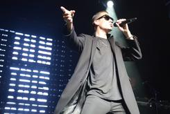 """G-Eazy Announces Second Leg Of """"From The Bay To The Universe"""" Tour"""