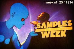 Samples Of The Week: November 20
