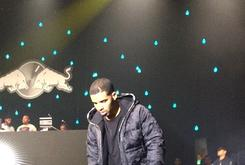 Drake Showed Up At A$AP Mob's Show In L.A.