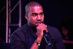 Kanye West To Perform At World AIDS Day Concert In Times Square