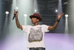 Spotify Names Their Most Popular Artists & Songs Of The Year, Pharrell Wins Big
