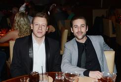 Macklemore Says He'll Release A New Album In 2015