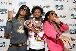 Migos Preview New Tracks On Instagram, One Featuring Lil Wayne