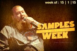Samples Of The Week: January 15