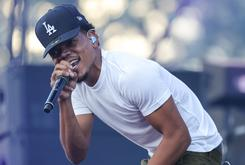 Chance The Rapper Says Frank Ocean, Andre 3000 & J. Cole Are On His Debut Album