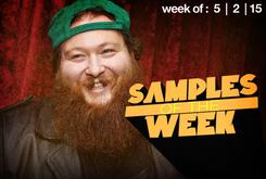 Samples Of The Week: February 5