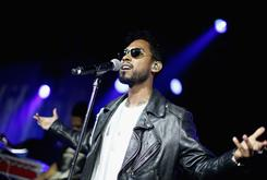 "Miguel's New Album Tentatively Titled ""Wild Heart"""