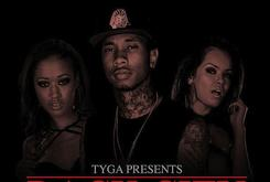 Tyga Nominated For Three AVN Awards