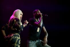 "Meek Mill To Support Nicki Minaj On ""Pinkprint"" North American Tour [Update: Rae Sremmurd, Dej Loaf & Tinashe Added]"