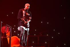 Chris Brown Denied Entry To Canada, Will Not Perform At Sold Out Dates