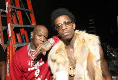 Rich Homie Quan Says He's Taking Break From Rich Gang