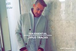 10 Essential Diplo Productions