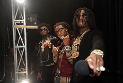 "Migos Reveal Release Date For Debut Album ""YRN Tha Album"""