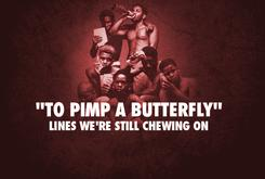 """6 Lines From Kendrick Lamar's """"To Pimp a Butterfly"""" We're Still Chewing On"""
