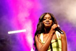 Azealia Banks Stirs Controversy In Playboy Interview