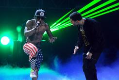 Lil Wayne Reportedly Reveals That Drake Hooked Up With His Girlfriend In Proposed Tell-All Book