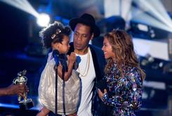 Beyonce Posts Snippet Of New Song With Jay Z On Instagram