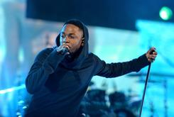Kendrick Lamar To Be Interviewed By Flying Lotus On BBC1 Tonight