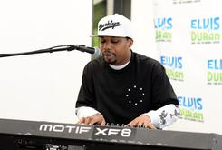 Charles Hamilton Releases Entire Discography For Free