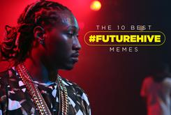 The 10 Best #FutureHive Memes