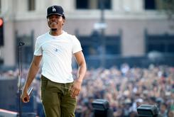 "Chance The Rapper Says ""Surf"" Is Coming Out Within The Week"