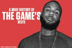A Brief History Of The Game's Beefs