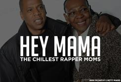 Hey Mama: The Chillest Rapper Moms