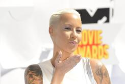 Amber Rose May Be Getting A TV Show