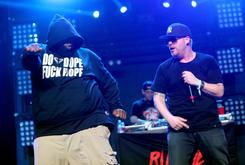 Run The Jewels Announce Fall Tour